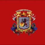 Bandera de Santiago de León de Caracas