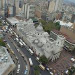 Basílica de Santa Teresa (Caracas) - Autor