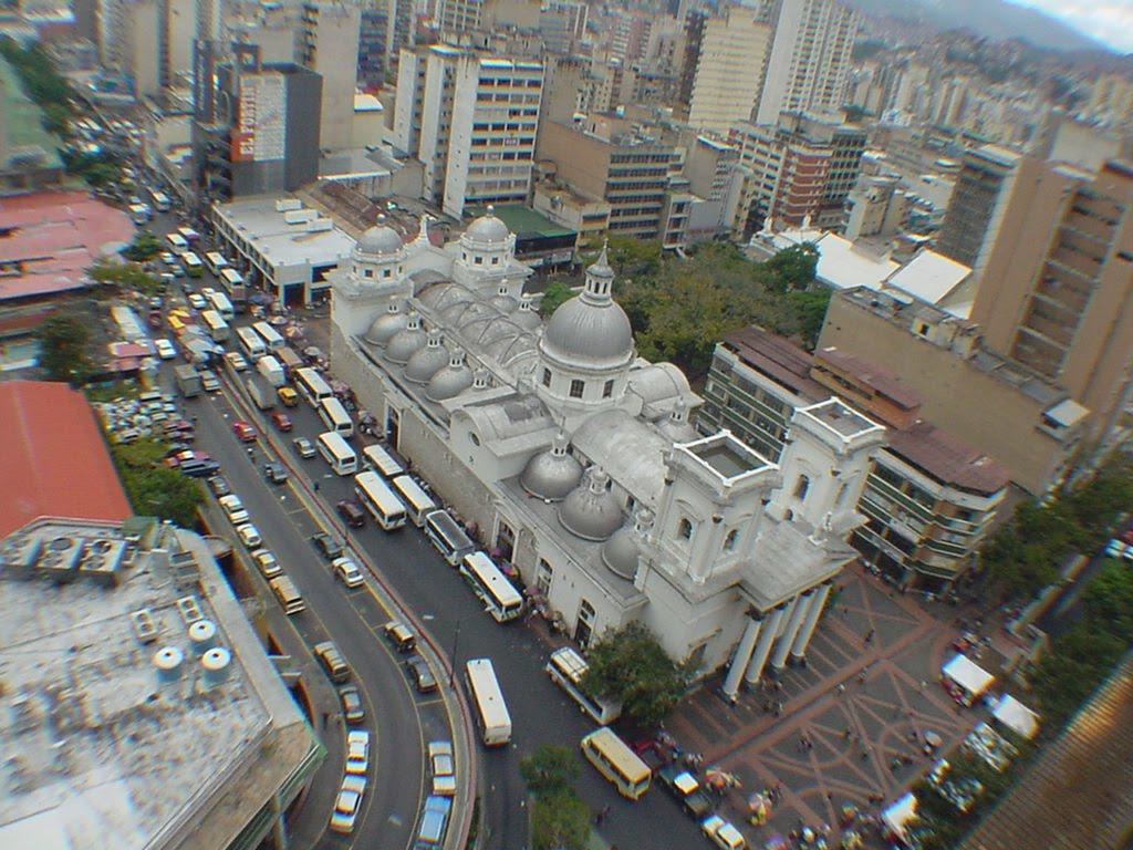 Basílica de Santa Teresa (Caracas)