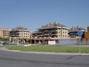 Hoteles en Boadilla del Monte