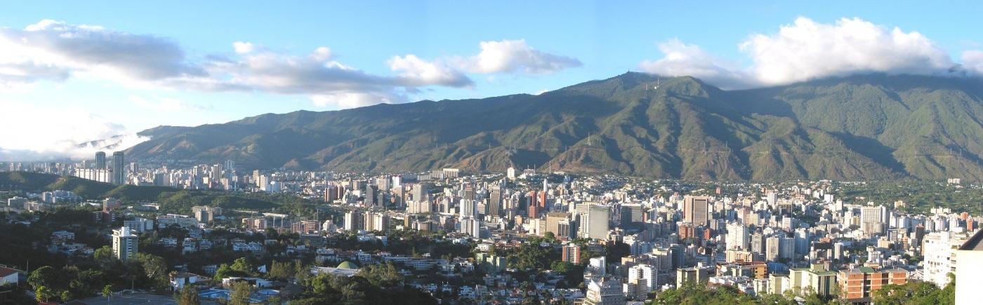 Caracas turismo