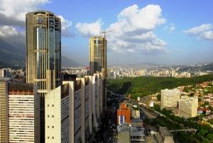 Complejo Urbanístico Parque Central - Caracas