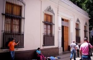 Casa Mendoza (Caracas)