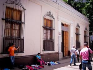 Casa Mendoza en Caracas