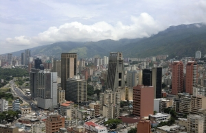 Clima de Caracas