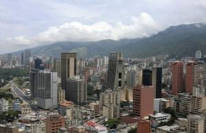 Clima de Caracas