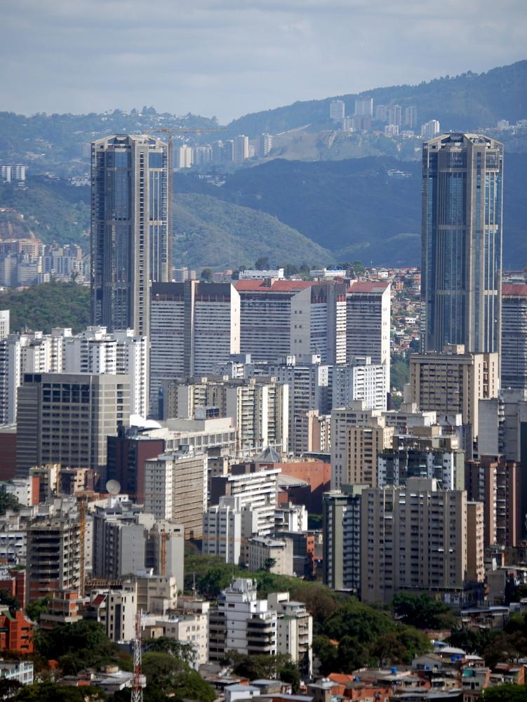 Complejo Parque Central (Caracas)