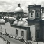 Iglesia Santa Teresa - Lado lateral