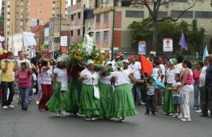 Cultura de Caracas