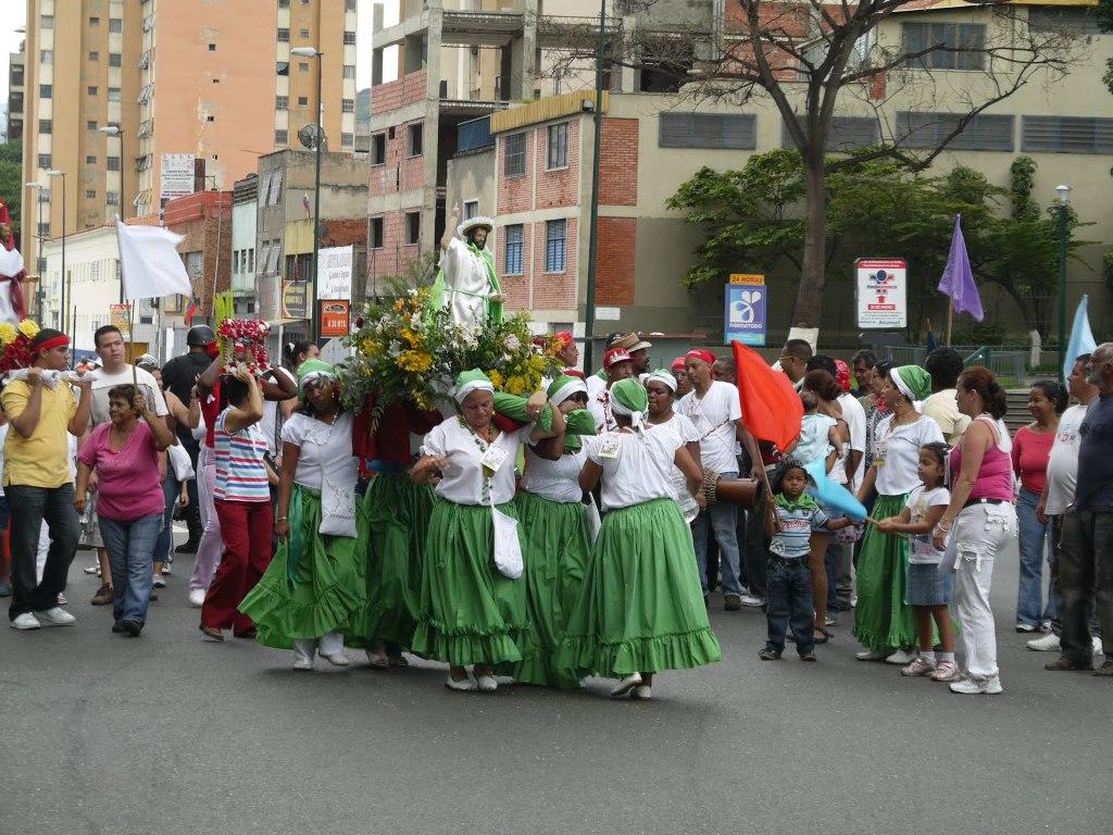 Cultura en Caracas
