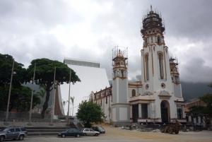 Mausoleo Nacional