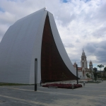 Mausoleo de Simón Bolívar