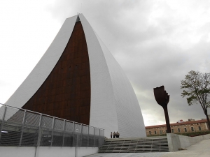 Mausoleo del Libertador Simón Bolívar