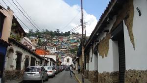 Municipio El Hatillo Caracas