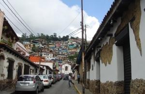 Municipio El Hatillo (Caracas)
