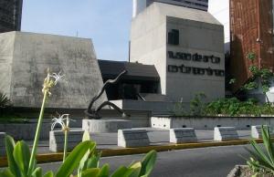 Museo de Arte Contemporáneo Sofía Imber (Caracas)