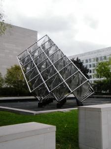Museo de Artes Visuales Alejandro Otero