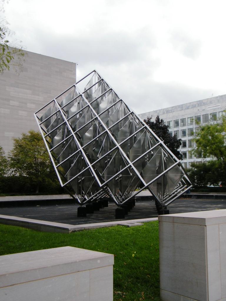 Museo de Artes Visuales Alejandro Otero (Caracas)