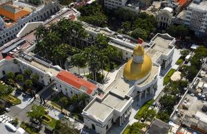 Palacio Federal Legislativo de Venezuela (Capitolio Federal)