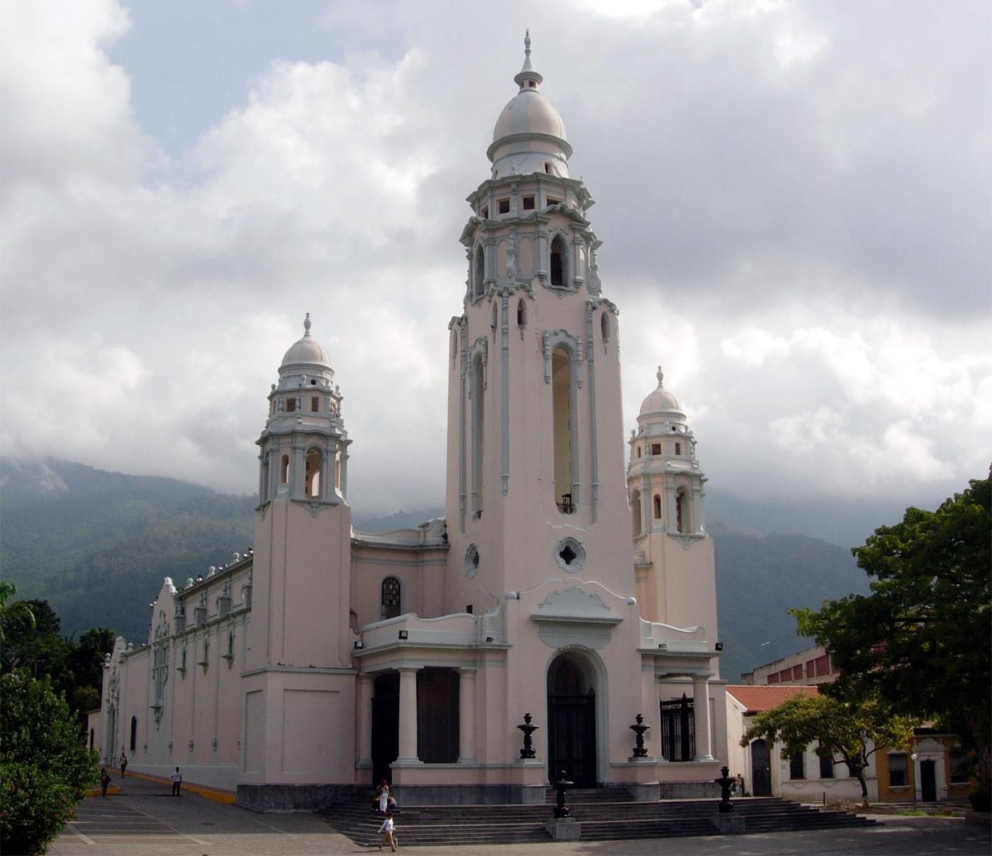 Panteón Nacional (Caracas, Venezuela)