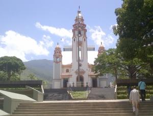 Panteon Nacional de Caracas