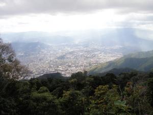 Parque Nacional El Ávila (Caracas)
