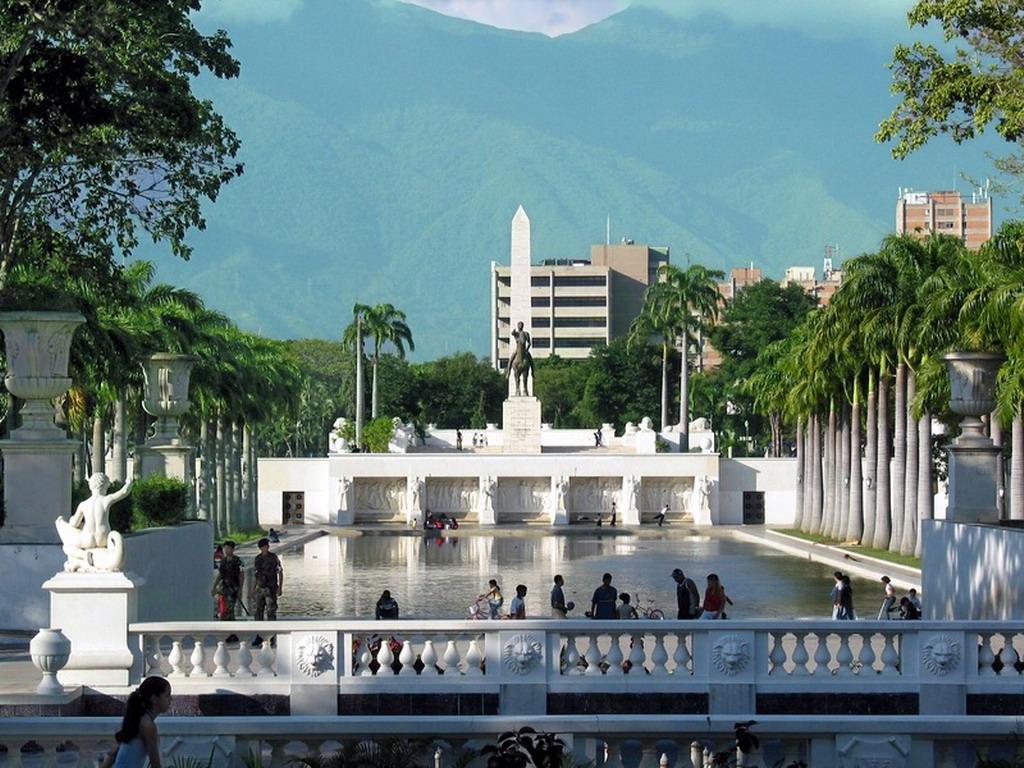Paseo Los Próceres (Caracas)