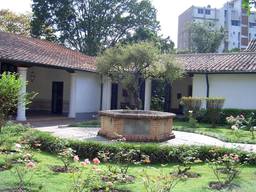 Quinta de Anauco (Caracas)