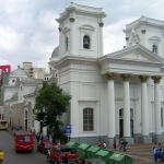 Santa Teresa de Caracas