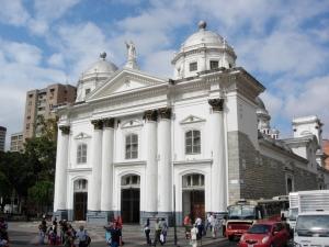 Santa Teresa de Caracas - Venezuela