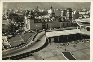 Santa Teresa vista panoramica