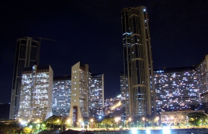 Sitios turísticos en Caracas