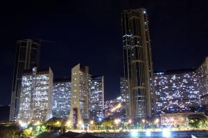 Sitios Turisticos en Caracas