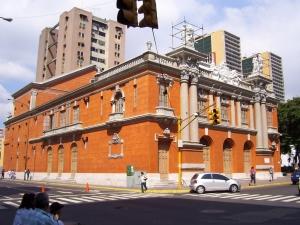 Teatro Nacional de Venezuela
