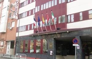 Aparthotel Arturo Soria Suites
