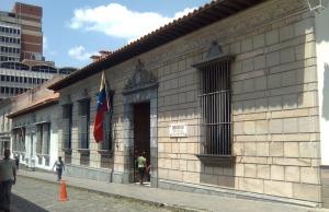 Casa Natal de Simón Bolívar (Caracas)