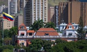 Palacio de Miraflores, Caracas - Venezuela