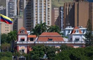 Palacio de Miraflores (Caracas)
