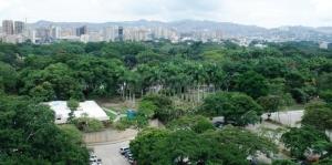 Parque Francisco de Miranda - Caracas