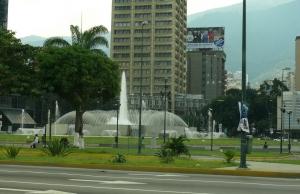 Plaza Venezuela (Caracas)