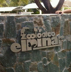 Zoológico el Pinar