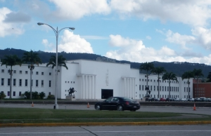 Academia Militar de Venezuela (Caracas)