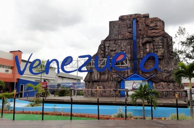 Teleferico de Caracas