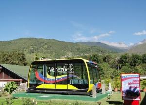 Venezolana de Telefericos