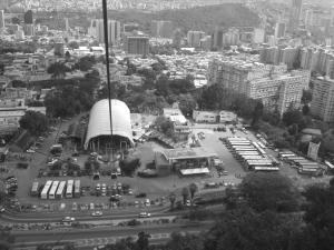 Warairarepano Caracas Teleferico